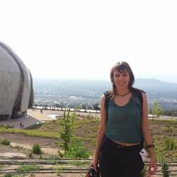 Mariana Ardiles Thonet profile image