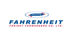 Fahrenheit Freight Forwarders Co. Ltd. logo image