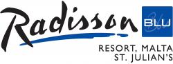 Radisson Blu  logo image