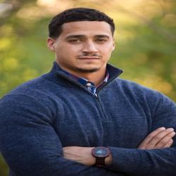 Dr Justin Jay Miller profile image