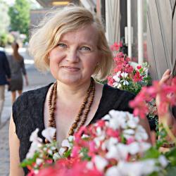 Harriet Rabb profile image