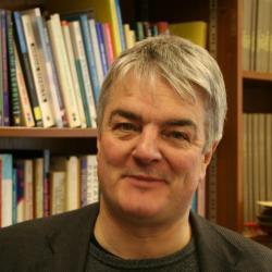 Professor Kevin Browne  profile image