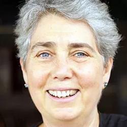 Maria Herczog profile image