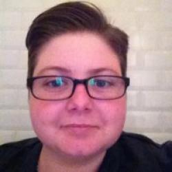 Samantha Pothier profile image