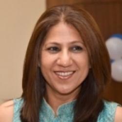 Vasundhra Sharma profile image