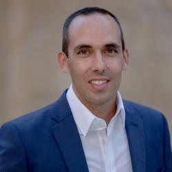 Kevin Borg profile image