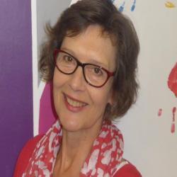 Elizabeth McCrea profile image