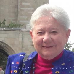 Myrna McNitt profile image