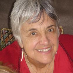 Jill Worrall profile image