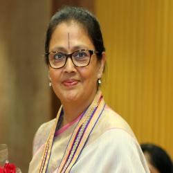Dr Kiran Modi profile image