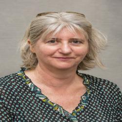 Claire Cameron profile image
