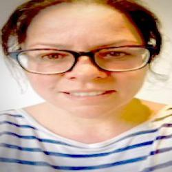 Rachel Breman profile image