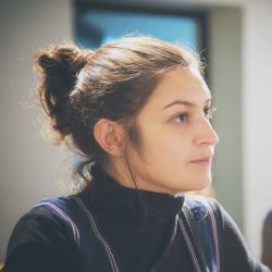 Kateryna Zalevska profile image