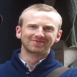 Ronan Mangan profile image