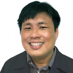 Kah-Loong Chue profile image