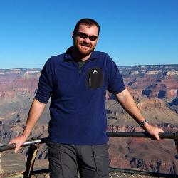 Ian Rushworth profile image