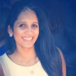 Pragna Parsotam-Kok profile image