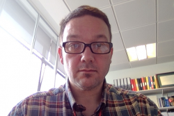 Mike Bruford profile image