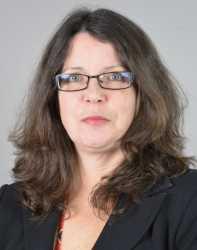 Katherine Haq profile image