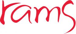 RAMS Inc. logo image