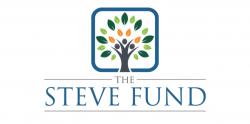 The Steve Fund logo image