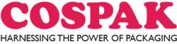 Cospak logo image