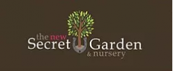 The Secret Garden logo image