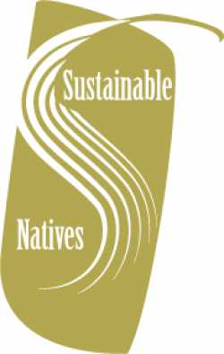 Sustainable Natives logo image