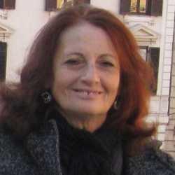 Rosie Stern profile image