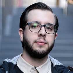 Daniel Bouzo profile image