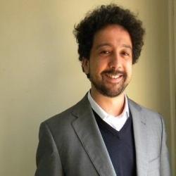 José Hernández Bonivento profile image