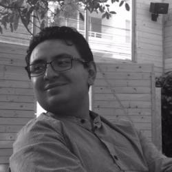 Diego Sebastián Cevallos Salgado profile image