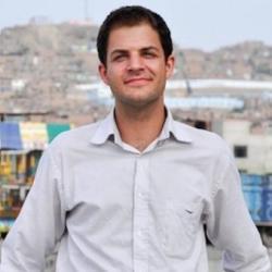 Michael Cameron profile image