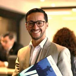 Freddy Alexander  Moyano Vargas profile image