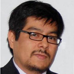 Cesar Nicandro Cruz-Rubio profile image