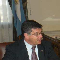 Pedro Alberto Sánchez Izquierdo profile image