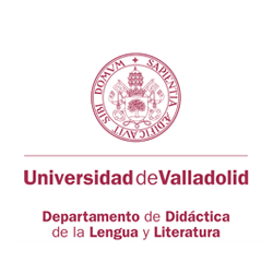 Department of language and literature didactics logo image