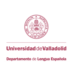 Department of Spanish language logo image