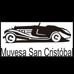 Muvesa San Cristobal logo image