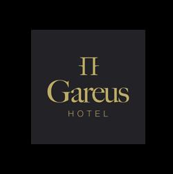 Hotel Gareus logo image