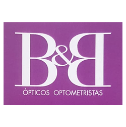 Óptica Blanco logo image