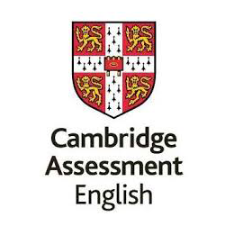 Cambridge Assessment logo image
