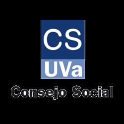 Consejo Social UVA logo image