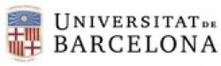 Universitat de Barcelona logo image
