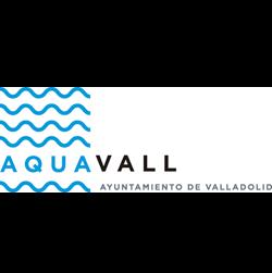 Aquavall logo image