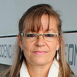 Teresa  Bajo Molina profile image