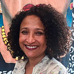 Jacqueline Toribio profile image