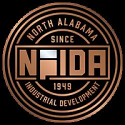 Naida logo image