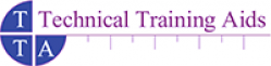 Technical Training Aids logo image