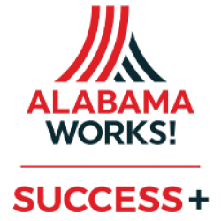 AlabamaWorks Success+ logo image